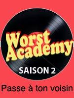 Worst academy