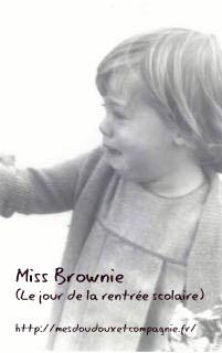 MissBrownie 2 ans copier