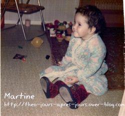 Martine copier