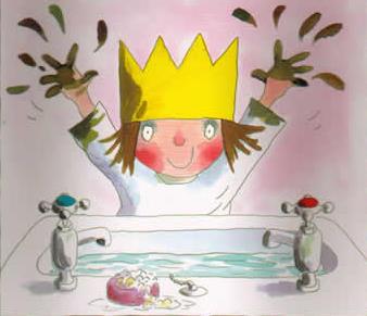 Petite princesse 2
