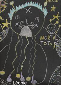 Mortal Totor de Léonie-1