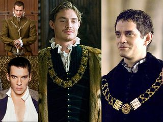 Dream team Tudors