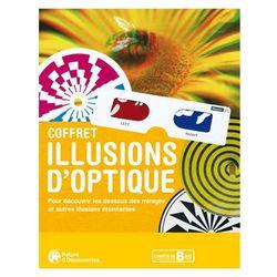 Coffre illusions optique terraludo