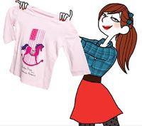 T-shirt prix d'amerique marionnaud copier