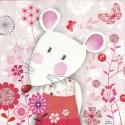 Tableau-fleurs-et-souris-image-2078-petite
