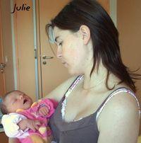 Julie copier