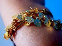 Mulot-Bricole ölü bracelet D