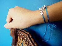 Mulot-bricole bracelet Bekt P