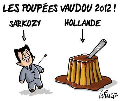 Vaudou-2012