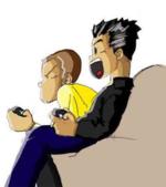 Ados jeux videos