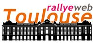 Logo Rallye Web Toulouse